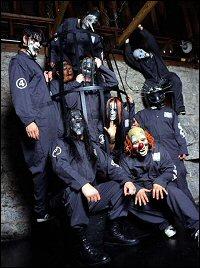 Slipknot Mp3 Download Free Music